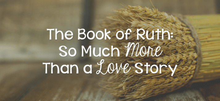 A Story of Abundance, Loss and Love